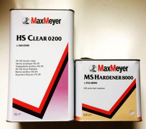 Max Meyer 0200