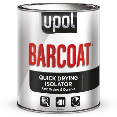 U-POL Barcoat