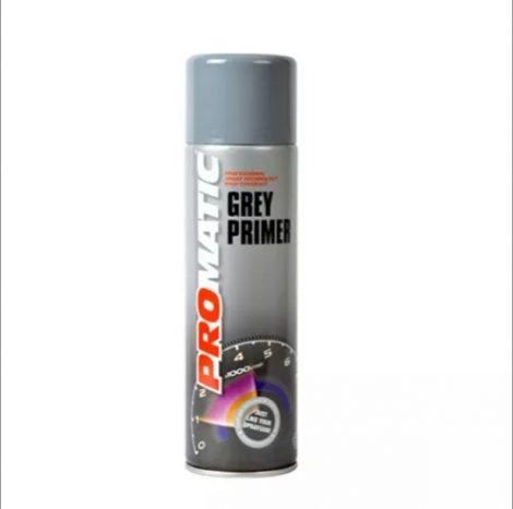 Promatic Grey Primer Aerosol
