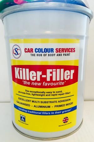 Killer Filler