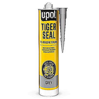 U-POL Tiger Seal