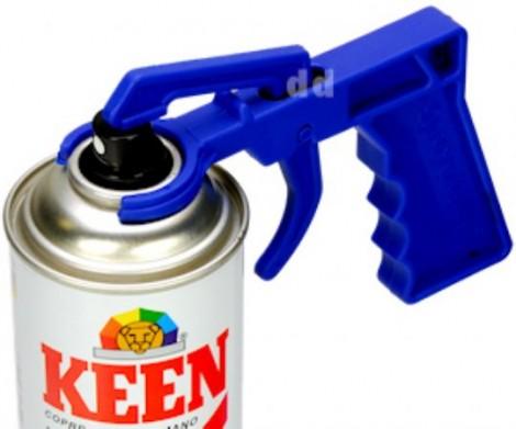 aerosol-trigger