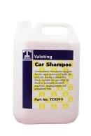 car-shampoo