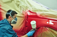 Shop Vehicle Painting Products