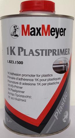 Maxmeyer Plastic Primer