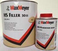 Max Meyer 3011