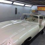Novol for Classic Car Epoxy Primer