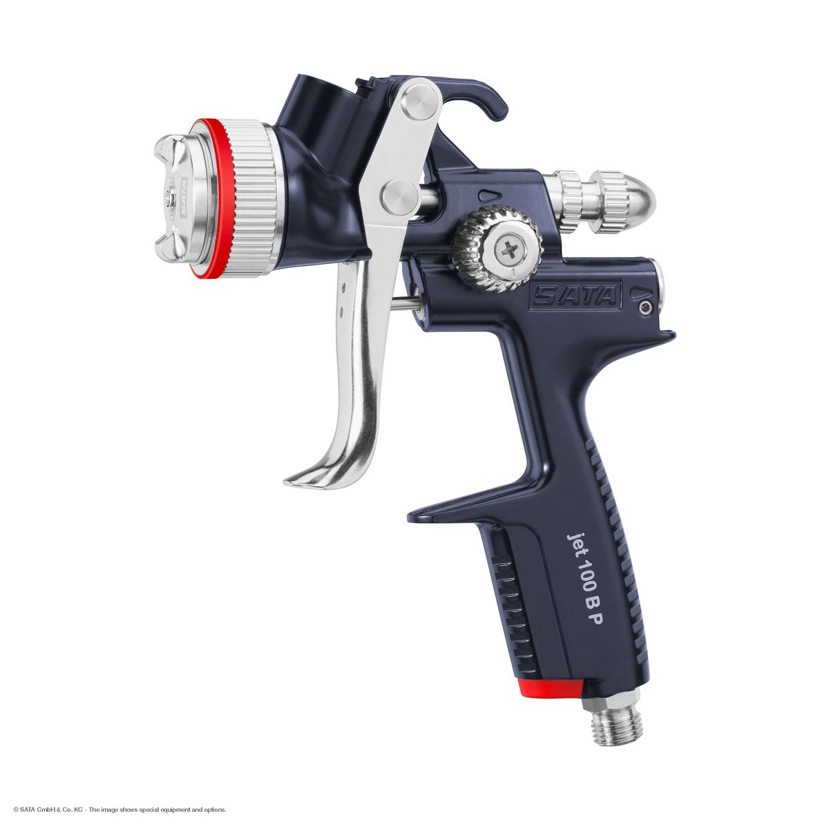 SATAjet® Spray Guns