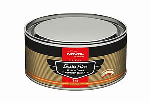 Novol for Classic Car ELASTIC FIBER