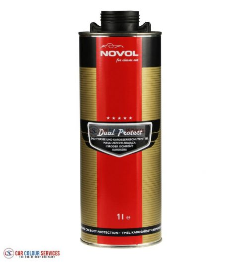 Novol for Classic Car Dual Protect