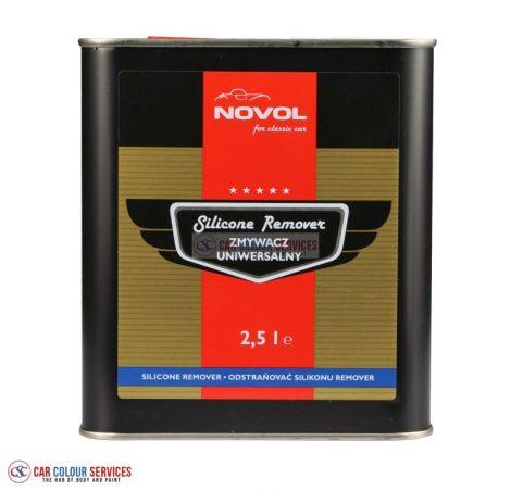 Novol for Classic Car Silicone Remover
