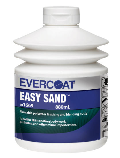 Evercoat Easy Sand