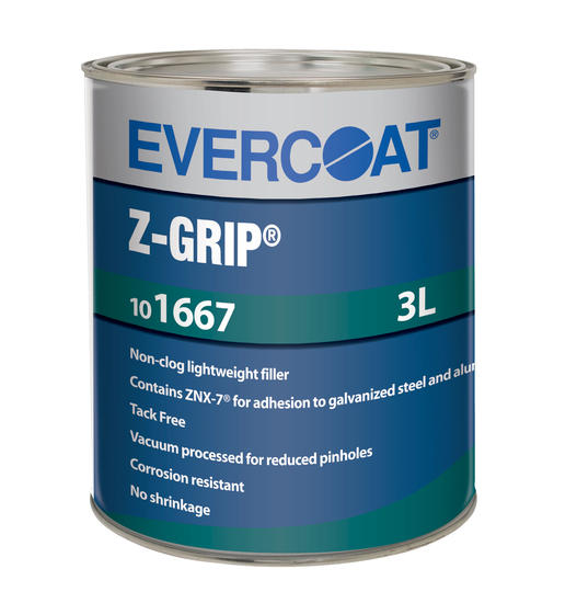 Evercoat Z-Grip