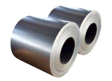 Zinc Coated Steel
