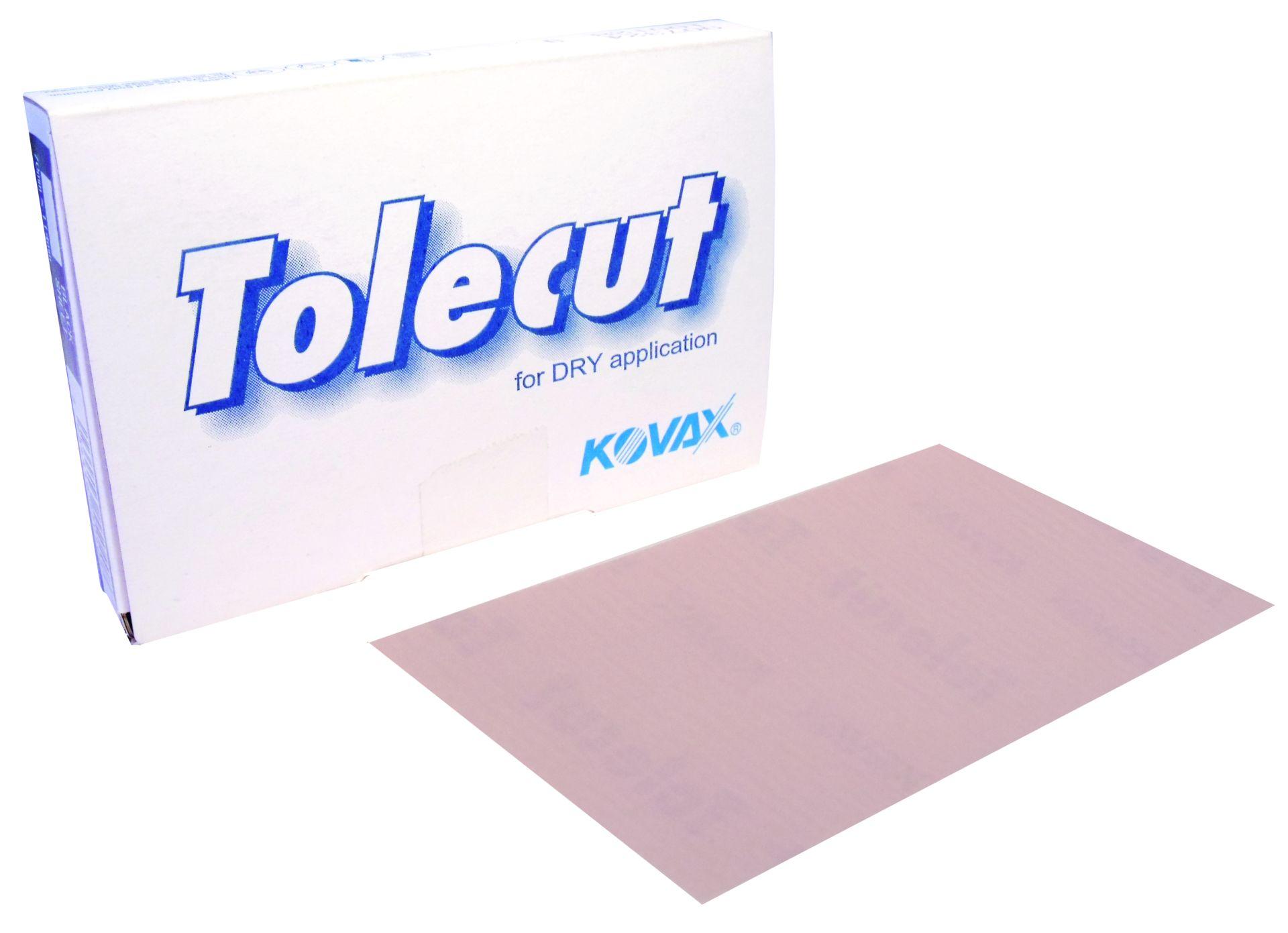 KOVAX Tolecut Pink