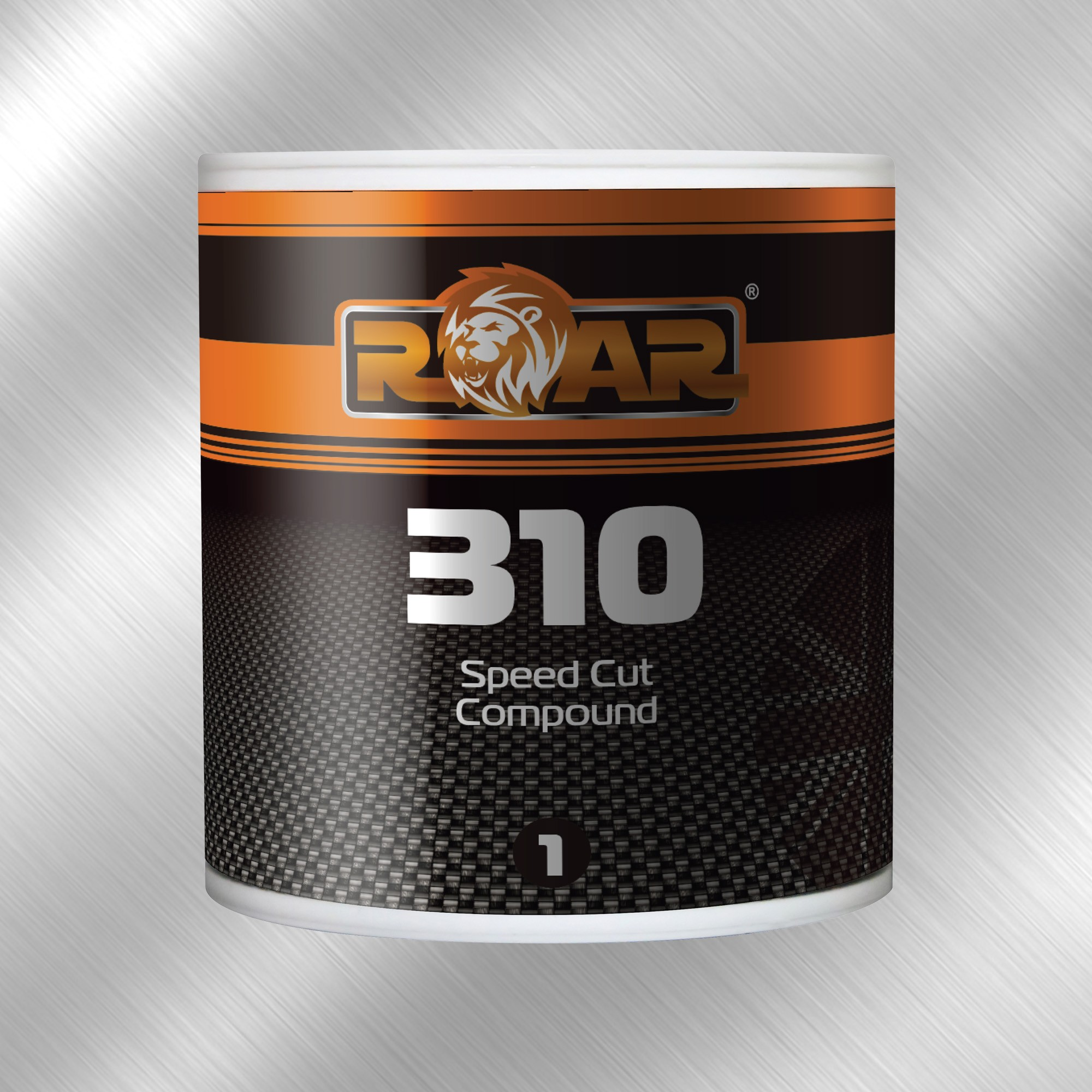 ROAR 310 Speed Cut Compound