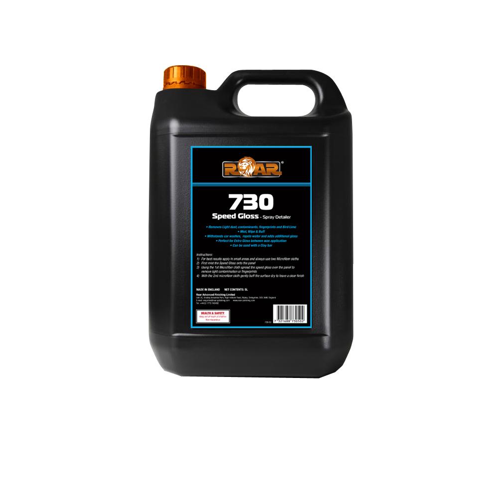 ROAR 730 Speed Gloss 5LT