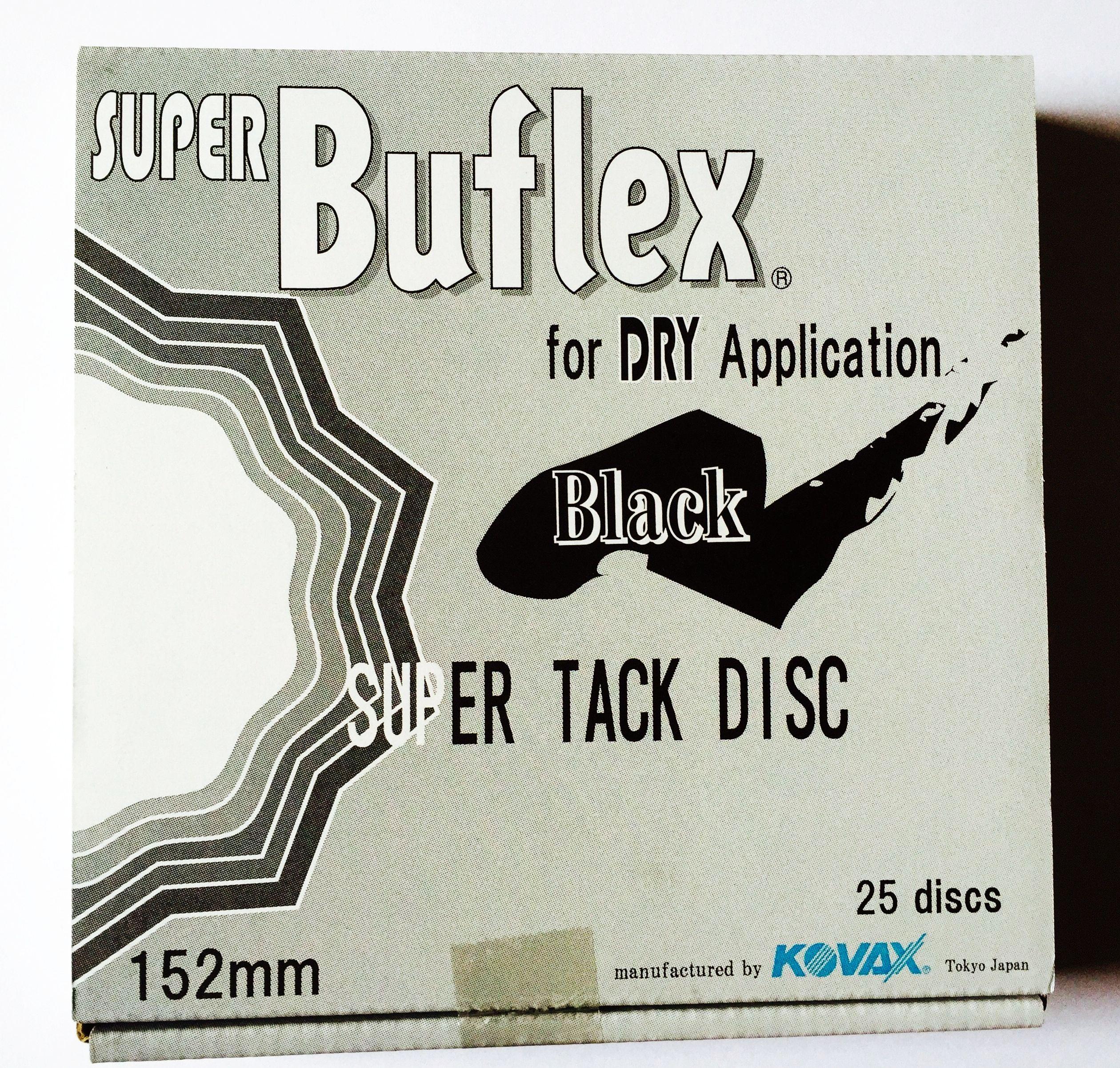 Kovax Super Buflex