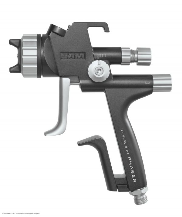 SATAjet 5000B Phaser Gravity Spraygun