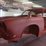 Novol for Classic Car Bodywork Primer