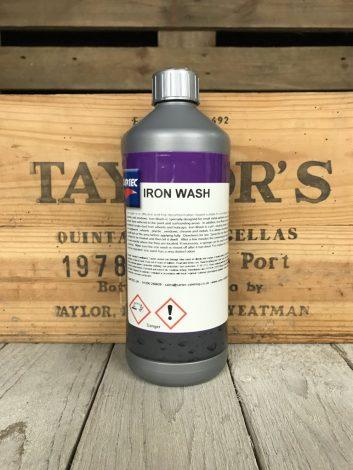 Cartec Iron Wash