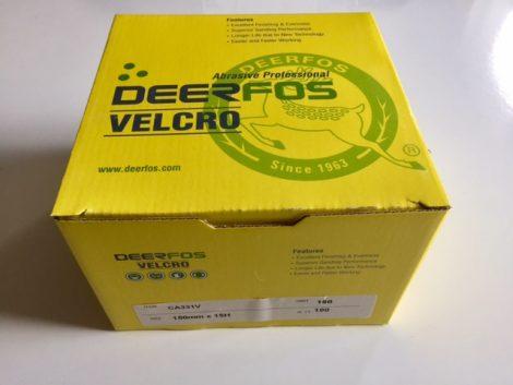 Deerfos Discs
