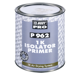 BODY P 962 ISOLATOR