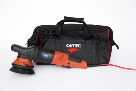Cartec Orbital Polisher