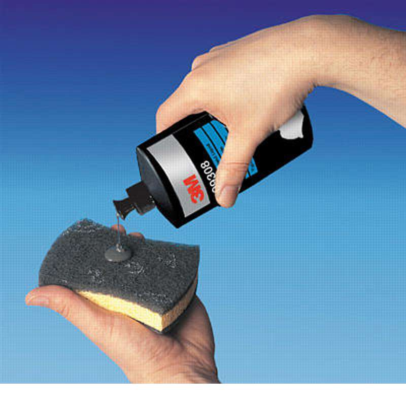 Abrasive Liquids